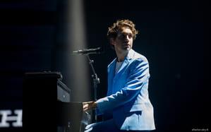 X Factor Live 1: le foto di Mika ospite