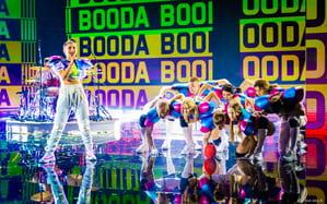 X Factor Live 2: le foto della prima manche