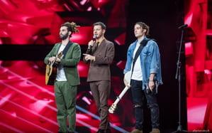 X Factor Live 2: le foto della seconda manche