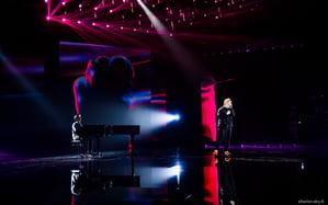 X Factor Live 2: le foto di Lewis Capaldi ospite