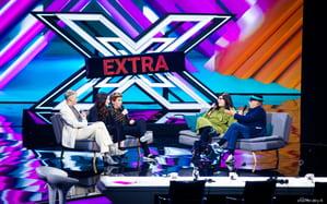 X Factor Live 2: le foto di Extra Factor