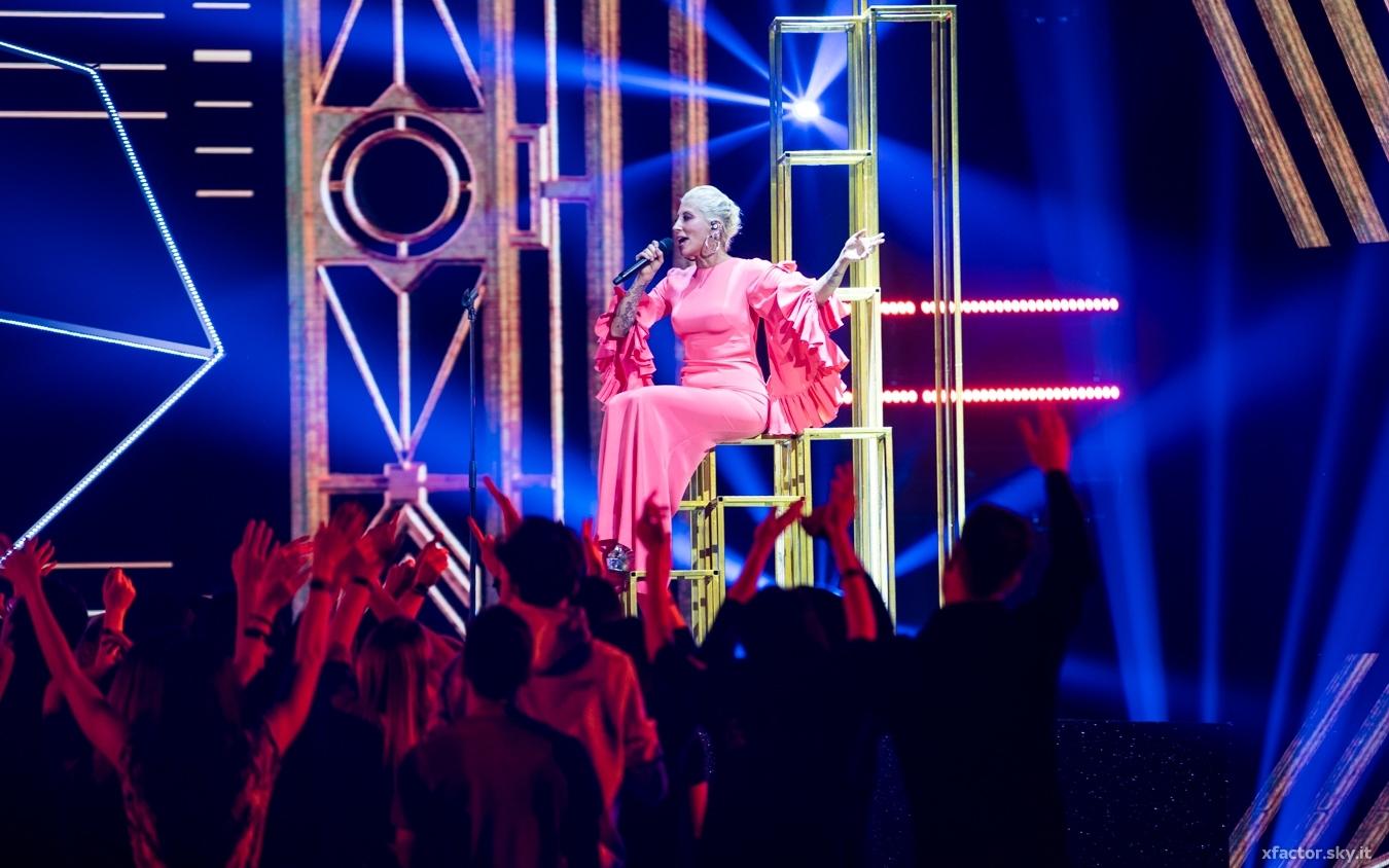 L'Opening dei Giudici al terzo Live di X Factor 2019 VIDEO