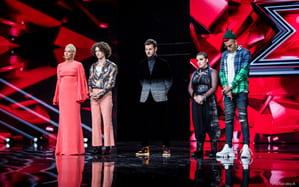 X Factor Live 3: le foto della seconda manche
