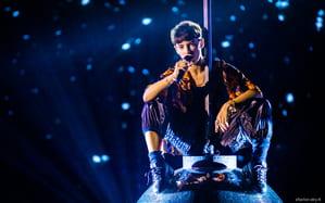 """Sofia Tornambene canta """"C'est la vie"""" di Achille Lauro ai Live di X Factor VIDEO"""