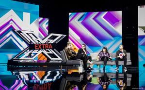 X Factor Live 3: le foto di Extra Factor