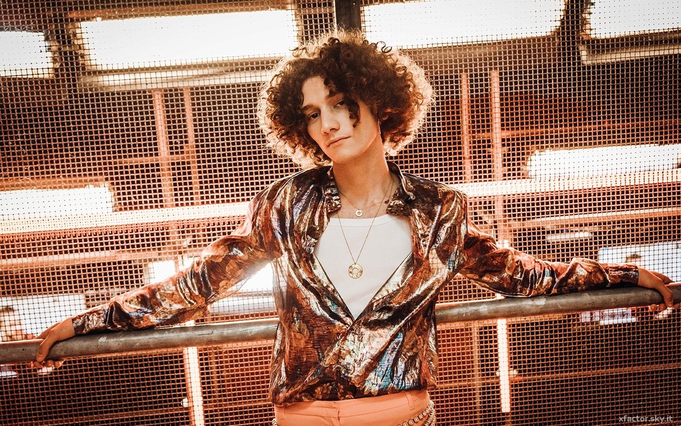 Lorenzo Rinaldi è il quarto eliminato di X Factor 2019 VIDEO