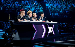 X Factor Live 4: le foto della prima manche