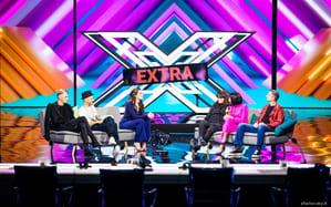 X Factor Live 4: le foto di Extra Factor