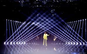 L'ologramma di Gianna Nannini al quarto Live di X Factor VIDEO