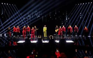 X Factor Live 4: le foto dell'Opening con Gianna Nannini