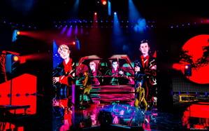"""I Seawards cantano l'inedito """"Feel"""" ai Live di X Factor VIDEO"""