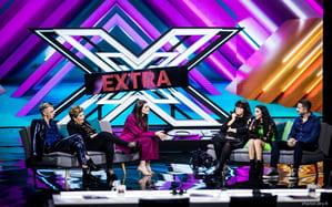 X Factor Live 5: le foto di Extra Factor