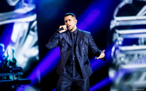 "Mahmood torna a X Factor e canta ""Barrio"" VIDEO"