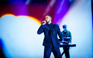 Mahmood parla del nuovo album VIDEO