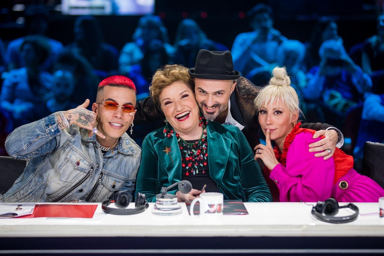 X Factor 2019, cosa è successo al sesto Live Show VIDEO