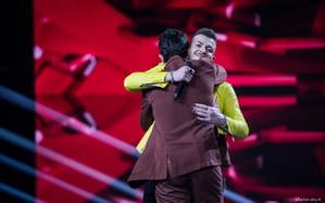 X Factor Live 6: le foto del medley degli inediti
