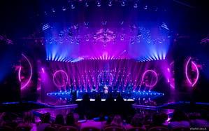 X Factor Live 6: le foto di Francesca Michielin ospite