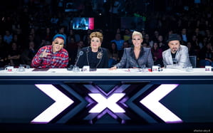 """X Factor Live 7: le foto della manche """"My Song"""""""