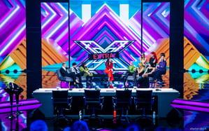 X Factor Semifinale: le foto di Extra Factor