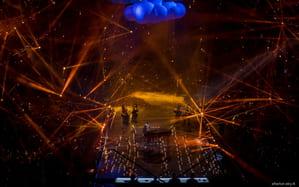 Le foto di Ultimo ospite della Finale di X Factor 2019