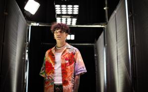 Prime foto dalle registrazioni di X Factor 2020