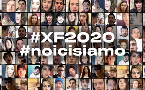 X Factor 2020: #NOICISIAMO