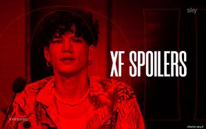 X Factor 2020, lo spoiler di Hell Raton dalle registrazioni