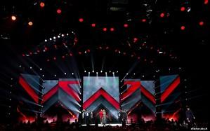 Il concerto dei finalisti di #XF9