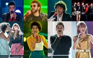A Roma la reunion dei talenti di X Factor 5