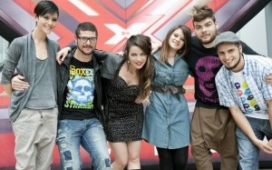 X Factor Evolution: la vita dopo il talent