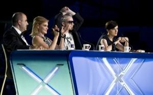 X Factor 2012 al via!