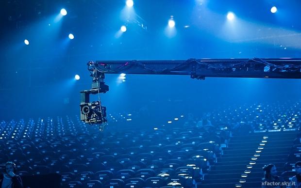 X Factor Arena