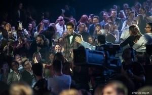 X Factor in 3 minuti: il meglio dal primo Live Show