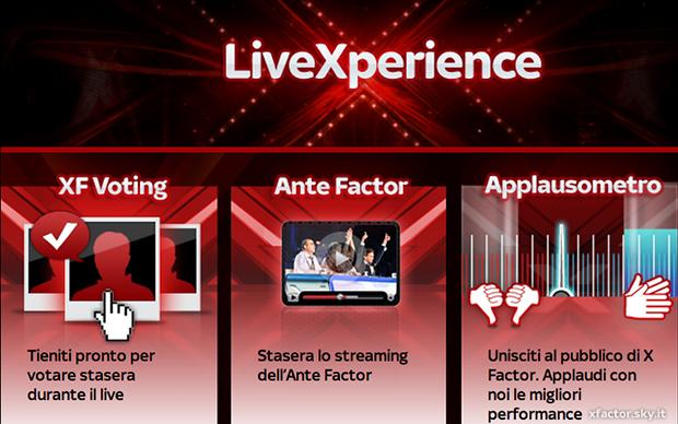 livexperience