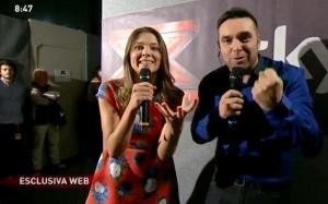 Stasera Web Factor: dalle 21 entra nel backstage