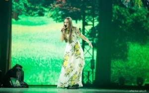L'intervista alla terza classificata: Ilaria