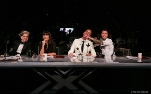 Il quarto Live di #XF8: We Are 1!