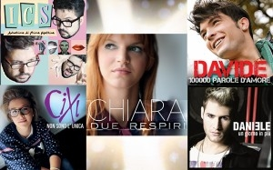 Tutta la musica di X Factor 2012!