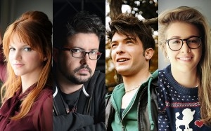 I video dei finalisti: giovedì alle 20.35 su Sky Uno