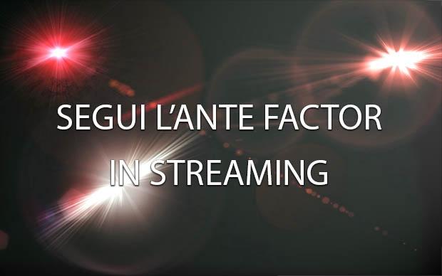 Ante Factor