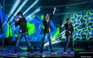 I FreeBoys sono i secondi eliminati di X Factor 2013
