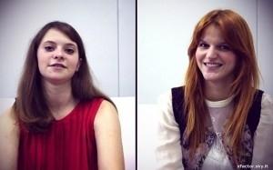 Intervista a Chiara e Francesca