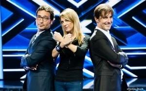 Seguite l'Xtra Factor!