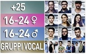 X Factor 2013: il percorso dei 12 Talenti