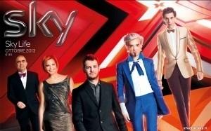"""Simon Cowell: """"Amo l'edizione italiana di X Factor""""!"""
