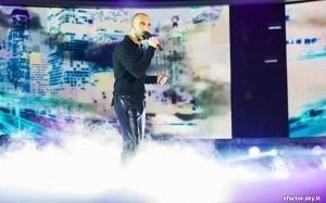 Alan è il terzo eliminato di X Factor
