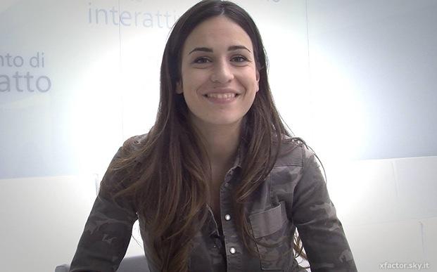 L'intervista ad Aba, la quarta finalista