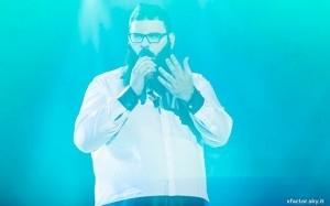 Andrea è il nono eliminato di X Factor: incontralo al Punto Enel