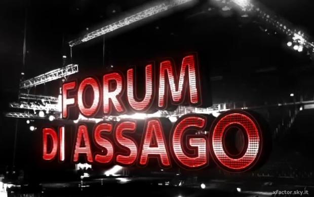 finale_forum di Assago