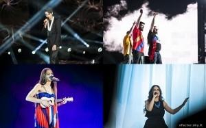 I videoclip dei finalisti di X Factor!